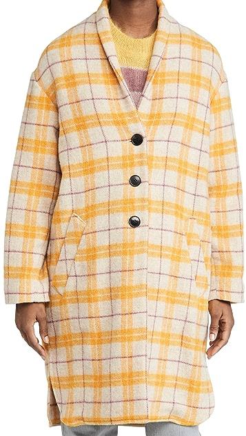 Isabel Marant Etoile Gabriel Coat