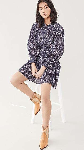 Isabel Marant Etoile Anaco Dress