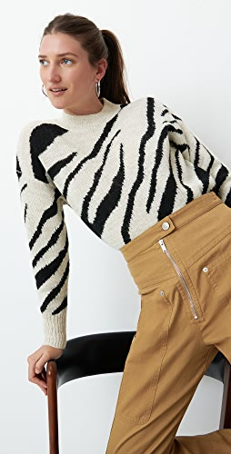 Isabel Marant Etoile - Genna Pullover