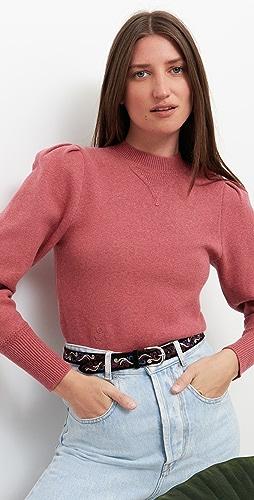 Isabel Marant Etoile - Kelaya Pullover Sweatshirt
