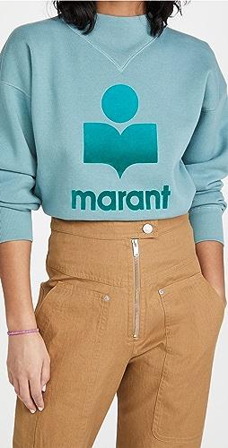 Isabel Marant Etoile - Moby Sweatshirt