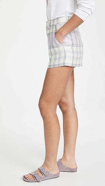 Isabel Marant Etoile Ilabot 短裤