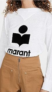 Isabel Marant Etoile Kilsen T 恤