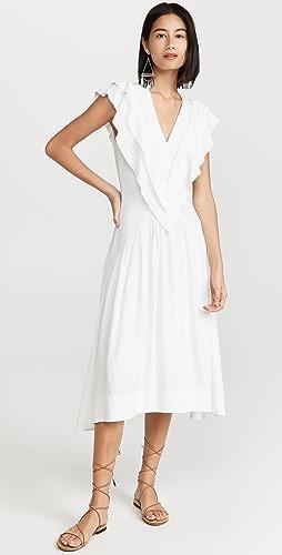 Isabel Marant Etoile - Hillary Dress