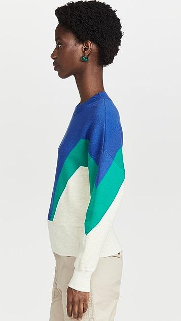 Isabel Marant Etoile Agathe Sweater
