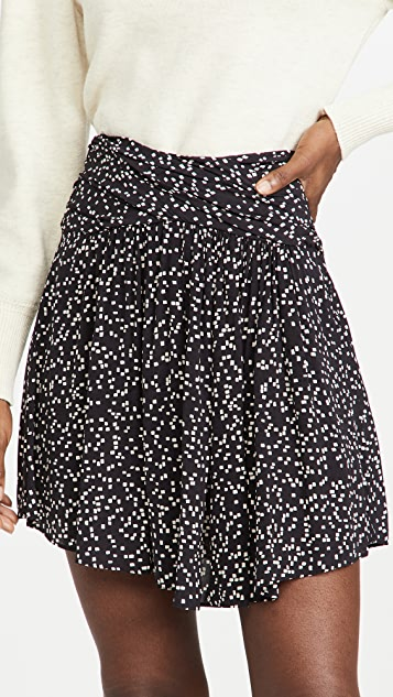 Isabel Marant Etoile Calista 半身裙