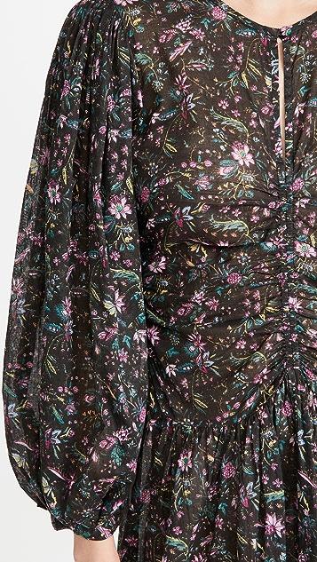 Isabel Marant Etoile Marili Dress