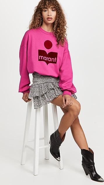 Isabel Marant Etoile Mindy Sweatshirt
