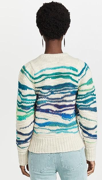 Isabel Marant Etoile Serena Sweater