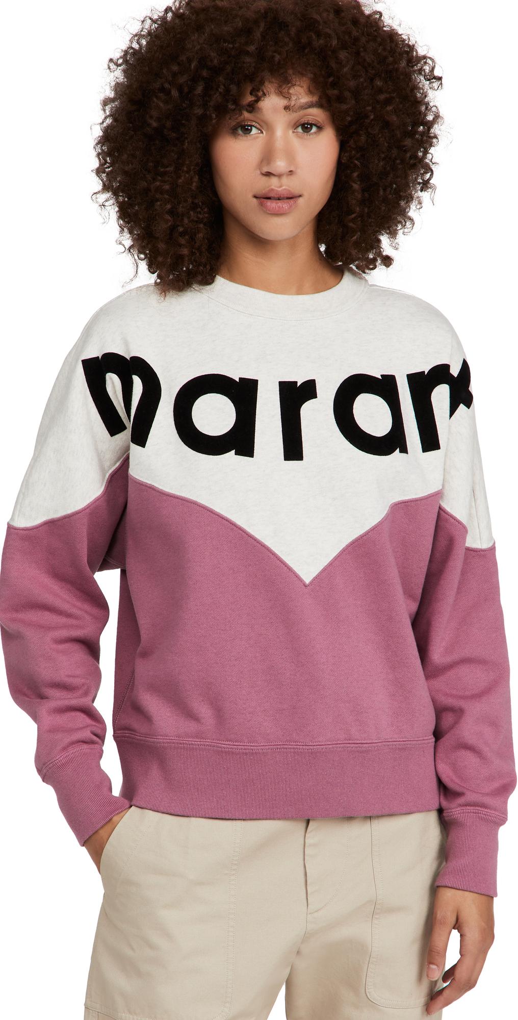 Isabel Marant Étoile Houston Sweatshirt