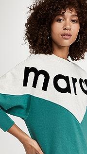 Isabel Marant Etoile Houston Sweatshirt