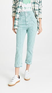Isabel Marant Etoile Tucson Jeans