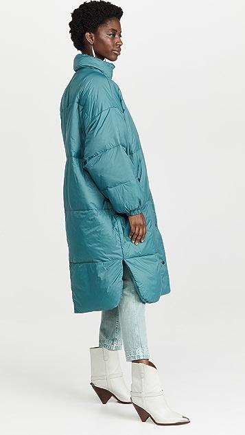 Isabel Marant Etoile Driesta Coat