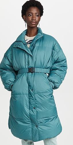 Isabel Marant Etoile - Driesta Coat
