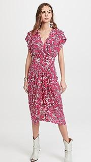 Isabel Marant Etoile Omeya Dress