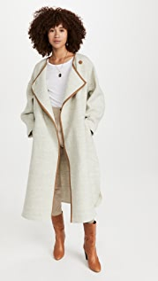 Isabel Marant Etoile Jolni Coat