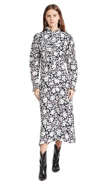 Isabel Marant Etoile Darcy Dress