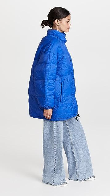 Isabel Marant Etoile Dilys Coat