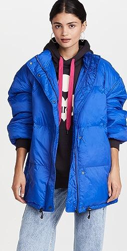 Isabel Marant Etoile - Dilys Coat