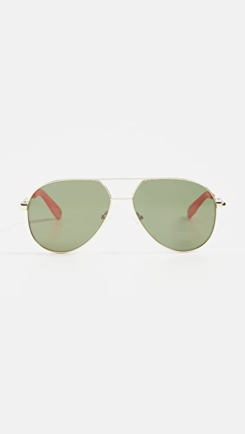 Indescratchables Flex 01 太阳镜