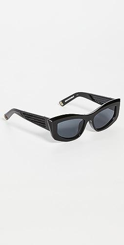Indescratchables - Flow 02 Sunglasses