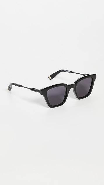 Indescratchables Flex 02 Sunglasses