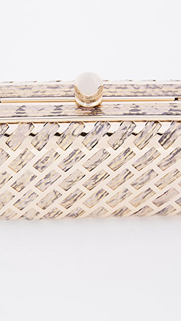 Inge Christopher Brooke Minaudiere