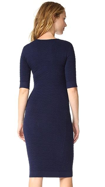 Ingrid & Isabel Sweater Midi Dress