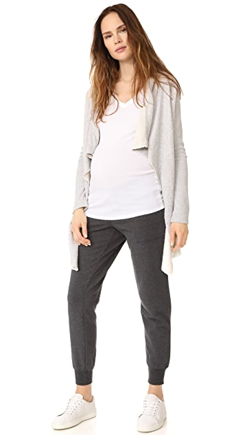 Ingrid & Isabel Active Jogger Maternity Leggings