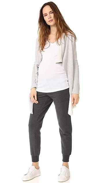 Ingrid & Isabel Active Jogger 孕妇装贴腿裤