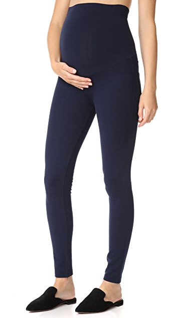 Ingrid & Isabel Ponte Maternity Leggings