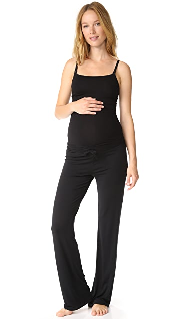 Ingrid & Isabel Maternity Lounge Pants