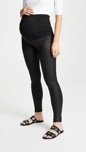 ed47940a21352 Ingrid & Isabel Faux Leather Maternity Leggings | SHOPBOP