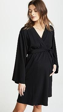 Kimono Lounge Robe