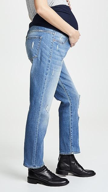 Ingrid & Isabel Mia Boyfriend Jeans