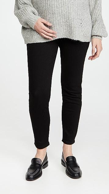 Ingrid & Isabel Maternity Skinny Jeans