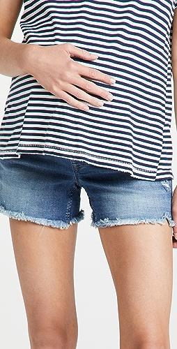 Ingrid & Isabel - Denim Shorts