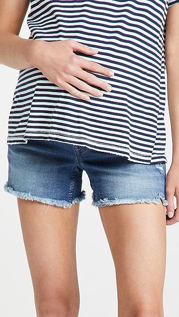 Ingrid & Isabel Denim Shorts