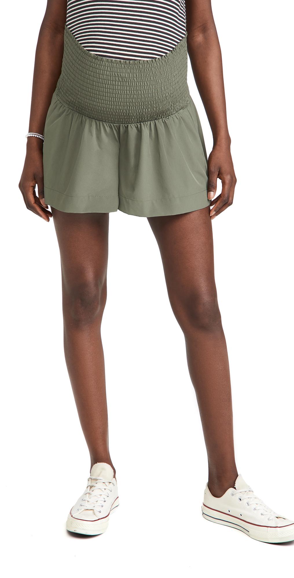 Ingrid & Isabel Easy Everywear Shorts