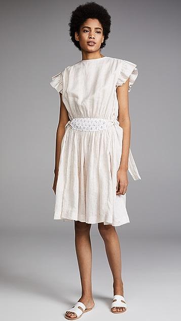 Innika Choo Bow Waist Dress