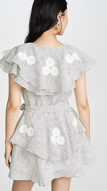 Innika Choo Furlanche Dress