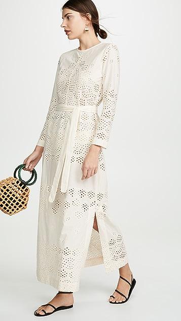 Innika Choo Платье Etta Keet