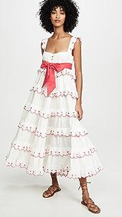 Innika Choo Iva Biigdres Dress