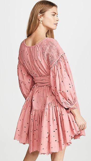 Innika Choo Платье Meg Nettick