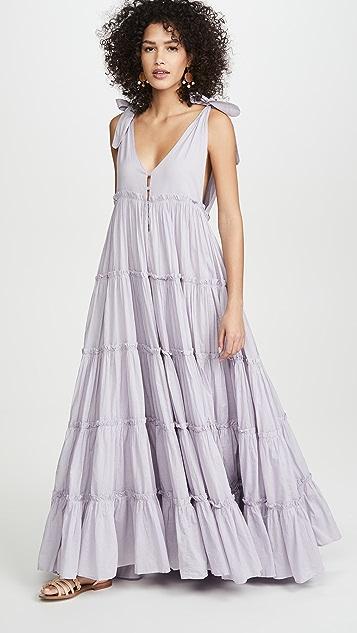 Innika Choo Rayleigh Grait Dress