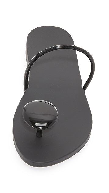 Ipanema Philippe Starck Thing U Sandals