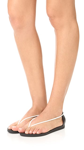 Ipanema Philippe Starck Thing N Sandals
