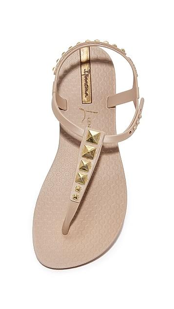 be65e6de5852 ... Ipanema Premium Lenny Rocker Sandals ...