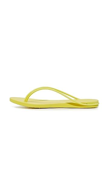 Ipanema Philippe Starck Thing M Flip Flops