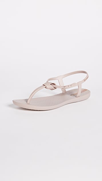 8f41186d3cd65b Ipanema Ellie T-Strap Sandals